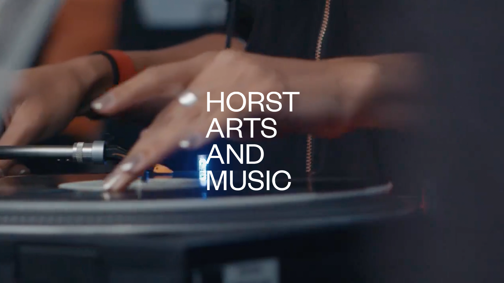 Horst Arts and Music